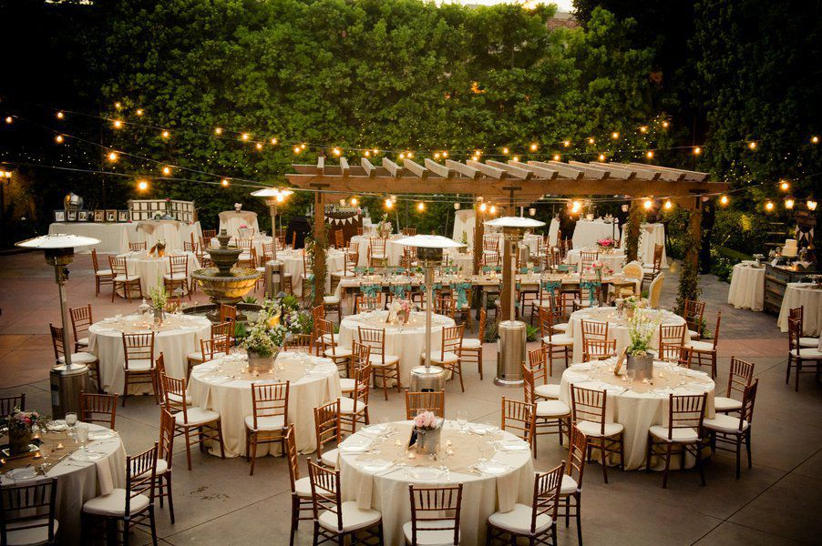 2018s most popular wedding themes the beautiful tent company wedding themes junglespirit Images
