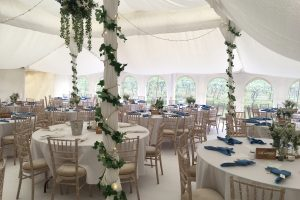 Luxury Wedding Decorations