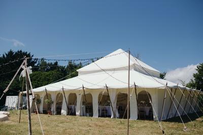 Boho Summer Wedding