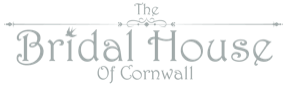 The Bridal House Of Cornwall Logo