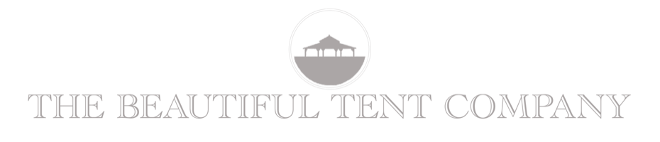 The Beautiful Tent Company Logo