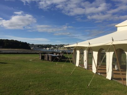 Somerset Marquee Hire